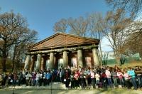 Verselés a Kiserdőben - Kulturális hétvége