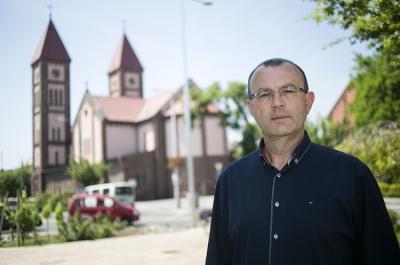 Bóka István: Elkészülnek a beruházások
