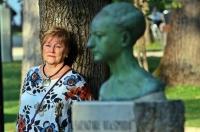 Kálnay Adél a Quasimodo költőverseny fődíjasa