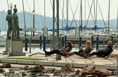 Ősszel is Balaton - Programok a szezonon túl is