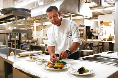 Anna-báli menü - Tradíció és modernitás