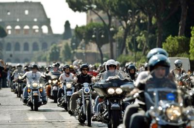 Elmarad a Harley fesztivál
