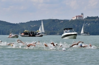 Változott a nyíltvízi úszás programja