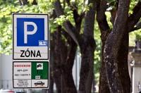 Fizetős parkolás - zónák és tarifák