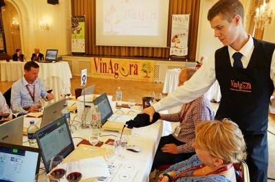 Nemzetközi borverseny