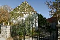 Felújítják az egykori zsinagógát