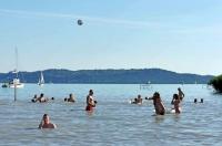 Füredi strandok sorban állás nélkül