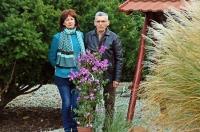Virágos Balatonfüredért - Megvan az év kertje